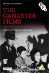 Ozu - The Gangster Films (UK-import) (DVD)