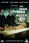 Produktbilde for The Man Who Never Was (UK-import) (DVD)