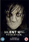 Silent Hill: Revelation (UK-import) (DVD)