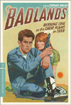 Badlands - Criterion Collection (DVD - SONE 1)