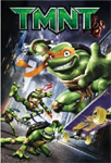 TMNT (UK-import) (DVD)