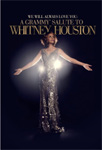 We Will Always Love You - A Grammy Salute To Whitney Houston (DVD)