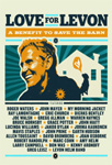 Love For Levon: A Benefit To Save The Barn (DVD - SONE 1)