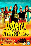 Asterix At The Olympic Games (UK-import) (DVD)