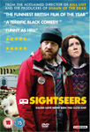 Sightseers (UK-import) (DVD)