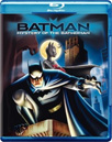 Produktbilde for Batman - Mystery Of Batwoman (BLU-RAY)