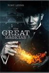 The Great Magician (DVD - SONE 1)