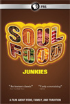 Soul Food Junkies (DVD - SONE 1)