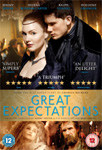 Great Expectations (2012) (UK-import) (DVD)