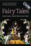 Fairy Tales: Early Colour Stencil Films From Pathe (UK-import) (DVD)