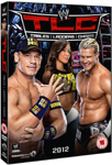 WWE - TLC: Tables, Ladders, Chairs 2012 (UK-import) (DVD)