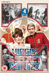 Virgin Of The Secret Service - The Complete Series (UK-import) (DVD)