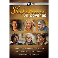 Shakespeare Uncovered (DVD - SONE 1)