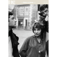 Le Beau Serge (UK-import) (DVD)