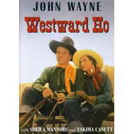 Westward Ho (DVD - SONE 1)