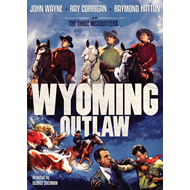 Wyoming Outlaw (DVD - SONE 1)