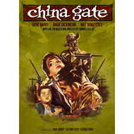 China Gate (DVD - SONE 1)
