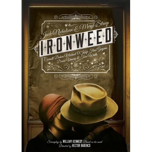 Ironweed (DVD - SONE 1)
