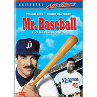 Mr. Baseball (DVD - SONE 1)