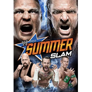 WWE - SummerSlam 2012 (UK-import) (DVD)