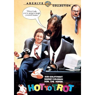 Hot To Trot (DVD)