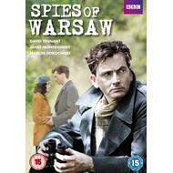 Spies Of Warsaw (UK-import) (DVD)