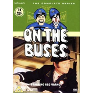 On The Buses - The Complete Series (UK-import) (DVD)