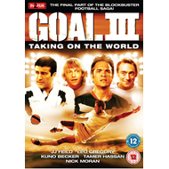 Goal 3 - Taking On The World (UK-import) (DVD)