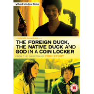 The Foreign Duck, The Native Duck And God In A Coin Locker (UK-import) (DVD)