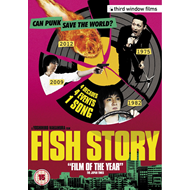 Fish Story (UK-import) (DVD)