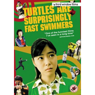 Turtles Are Surprisingly Fast Swimmers (UK-import) (DVD)