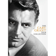 The Cary Grant Film Collection (DVD - SONE 1)