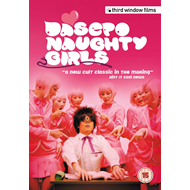 Dasepo Naughty Girls (UK-import) (DVD)