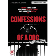 Confessions Of A Dog (UK-import) (DVD)