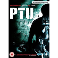 PTU - Police Tactical Unit (UK-import) (DVD)