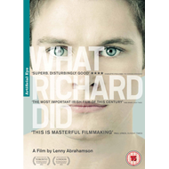 What Richard Did (UK-import) (DVD)