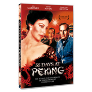 55 Days At Peking (DVD)