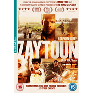 Zaytoun (UK-import) (DVD)