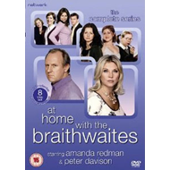 At Home With The Braithwaites - The Complete Series (UK-import) (DVD)