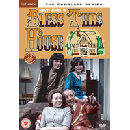 Bless This House - The Complete Series (UK-import) (DVD)
