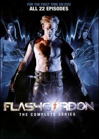 Flash Gordon - The Complete Series (DVD - SONE 1)