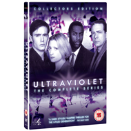 Ultraviolet - The Complete Series (UK-import) (DVD)