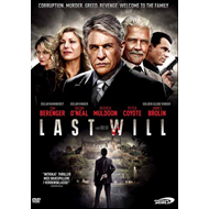 The Last Will (DVD)