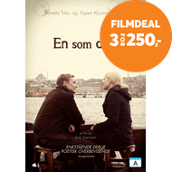 Produktbilde for En Som Deg (DVD)