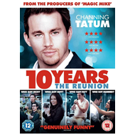 10 Years (UK-import) (DVD)