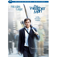 The Weather Man (DVD - SONE 1)