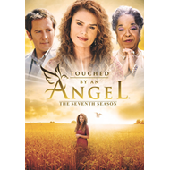 Touched By An Angel - Sesong 7 (DVD - SONE 1)