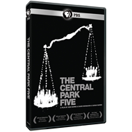 The Central Park Five (DVD - SONE 1)