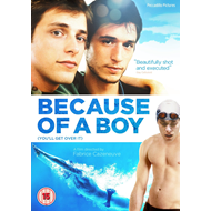 Because Of A Boy (UK-import) (DVD)