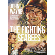 The Fighting Seabees (DVD - SONE 1)